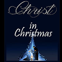 3 Simple Ways to Keep Christ in Christmas