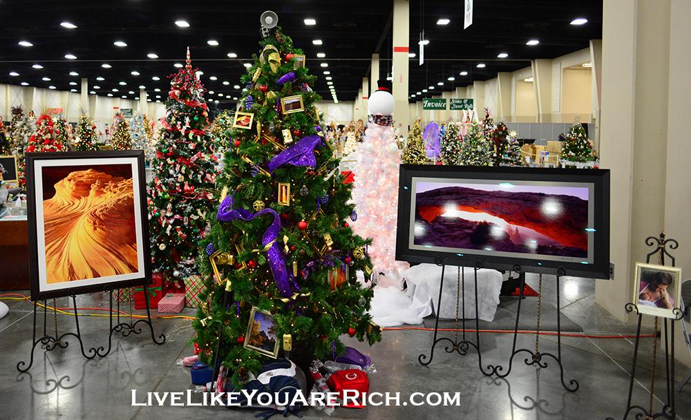 How To Decorate Your Christmas Tree Like a Pro. | Live Like You ...