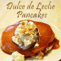 DulcedeLeche Pancakes0thumbnail