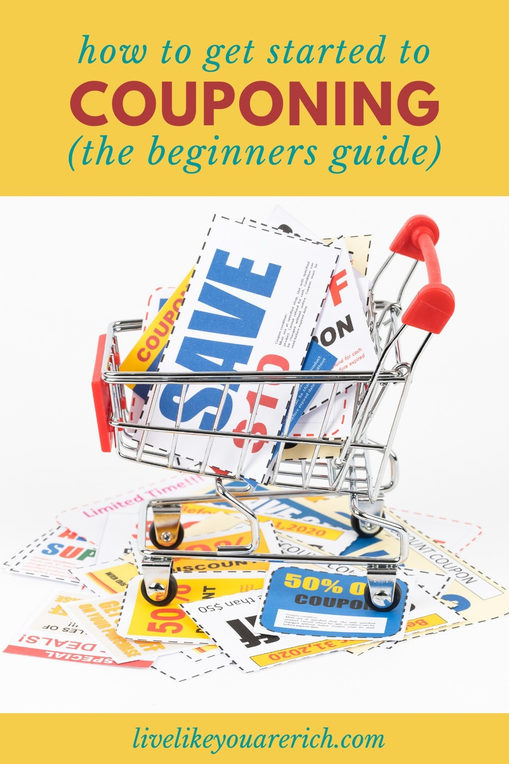 I have been couponing for over a decade. I have saved over $25,000 couponing (over $250/month). If you haven't gotten into couponing, now is a great time. I'm sharing my 11 tips on how to start couponing for beginners that will save you thousands.