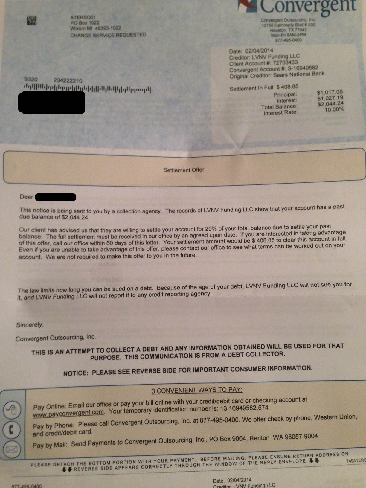 Why You May Be Getting Scammed Through Your Mailbox And