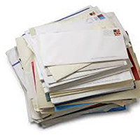 Why You May Be Getting Scammed Through Your Mailbox and How to Avoid It