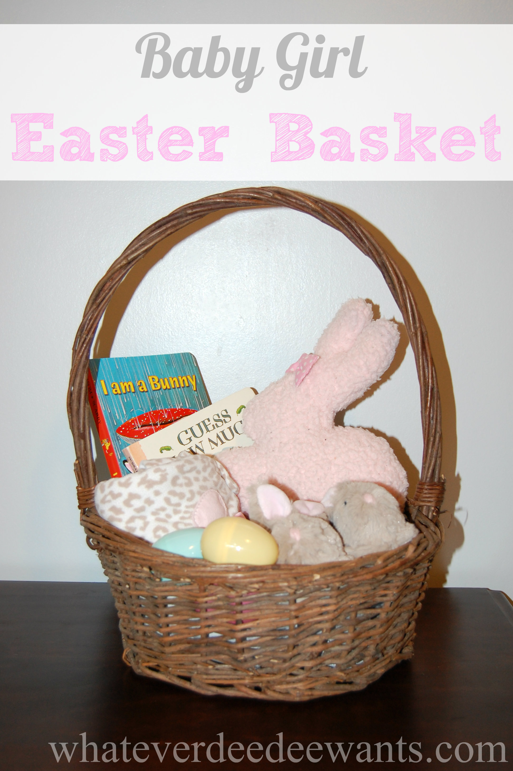 Peter rabbit no candy easter basket peter rabbit candy free easter basket negle