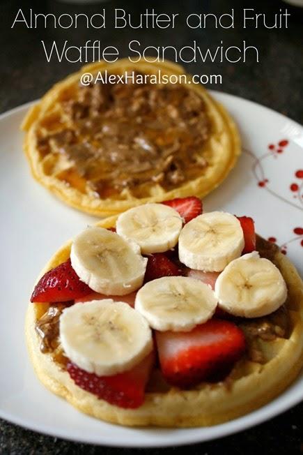 Almond-Butter-Honey-Strawberry-Banana