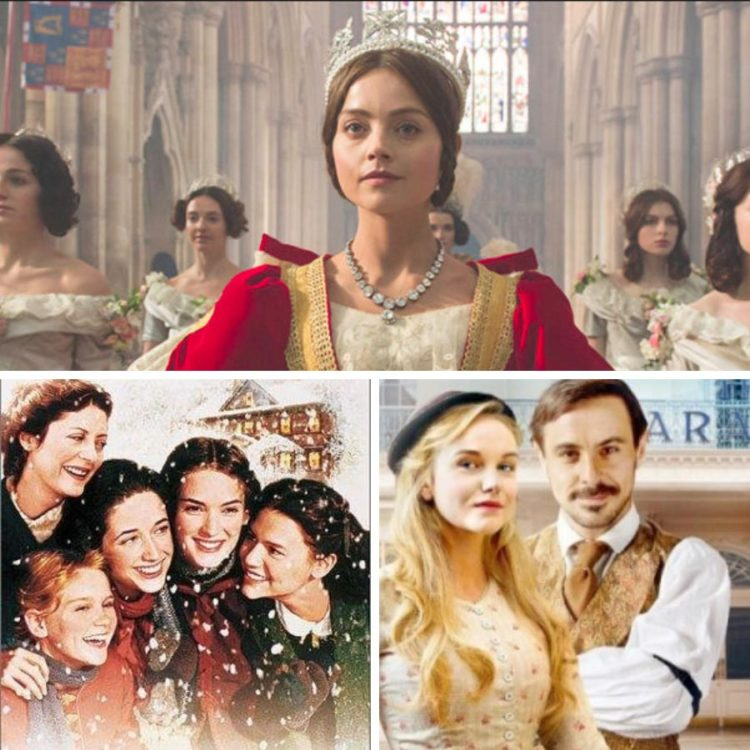 Top 21 Romantic Movies (Similar to Pride and Prejudice and Downton Abbey)