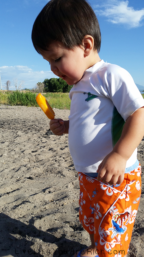 7 Fun Family Summer Activities That Are Free!