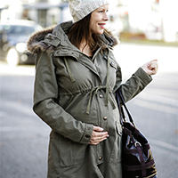 "11 Pregnancy ""Must-Carry-With-You-Items"""