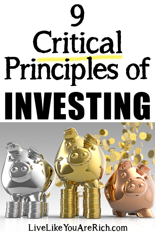 What Are the Best and Safest Types of Investments