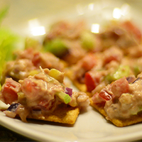The Best Tuna Salad Recipe