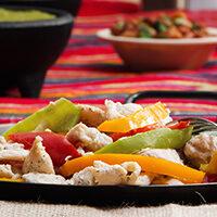 Fajita Seasoning/Marinade Recipe
