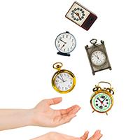 TimeBalanceTHM