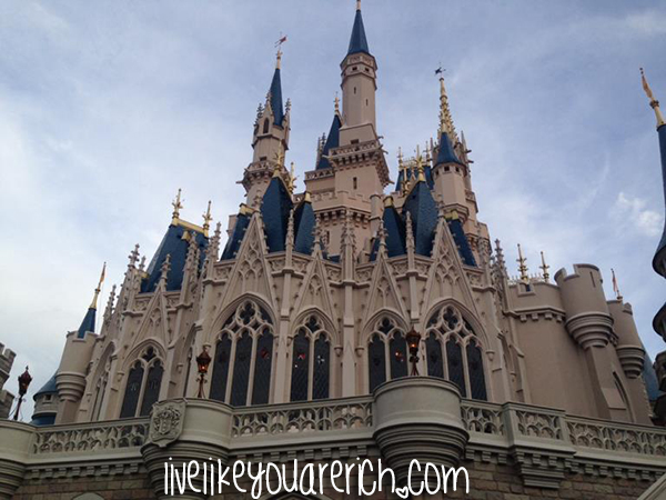 10 Small Ways to Save Big at Disney