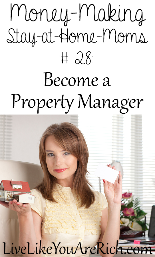How to Become a Property Manager