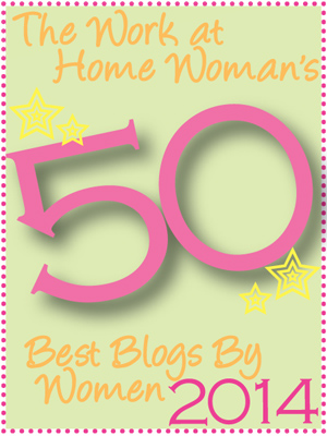 50 Best Blogs by Women 2014