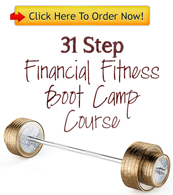 Order Financial Fitness Boot Camp Course