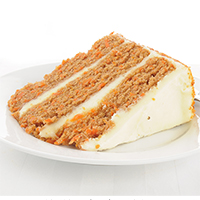 Fail-Proof Homemade Carrot Cake Recipe