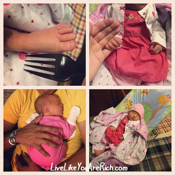 21 Must-Cherish Memories for Parents of Babies