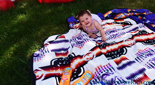 How to Protect Your Kids from the Sun While Enjoying the Great Outdoors