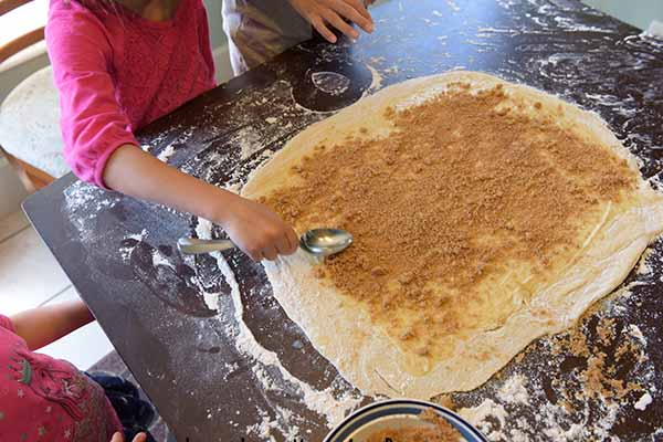 Teach Children How to Use Tools in the Kitchen by Making This Fun Recipe