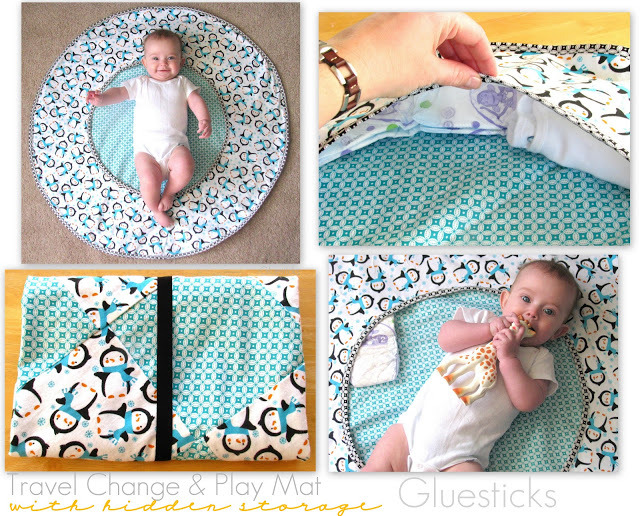 17 Darling, Practical, & Custom Handmade Baby Gifts