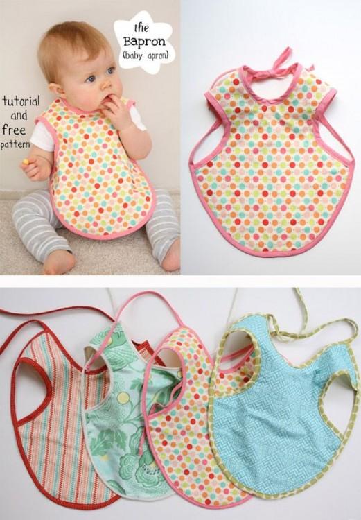 17 Darling Practical Custom Handmade Baby Gifts