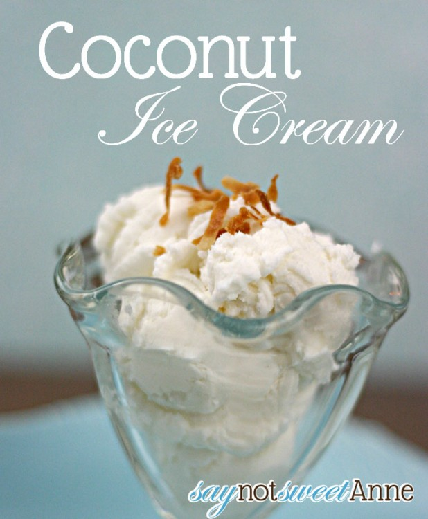 21 Homemade Ice Cream Recipes