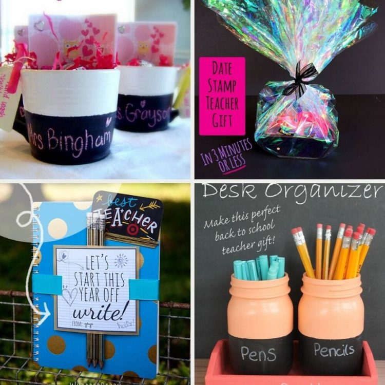 17 Fun, Useful, and Creative Gift Ideas for Teachers