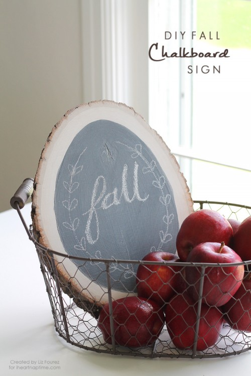 11 Inexpensive Fall Decorations