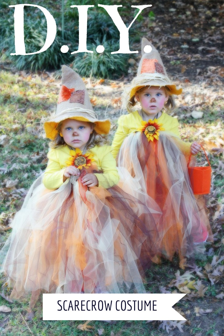 19 homemade halloween costumes for ages 2 5