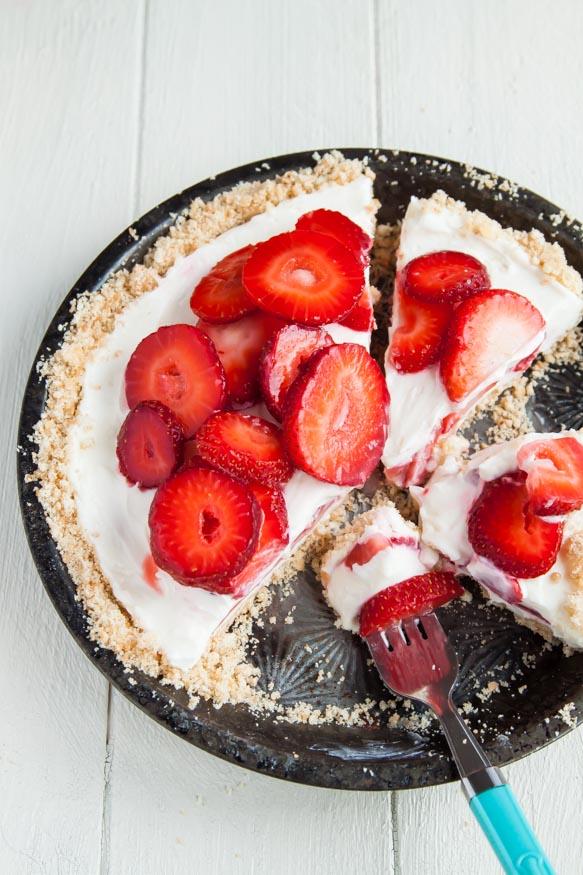 Delicious No-Bake Pies
