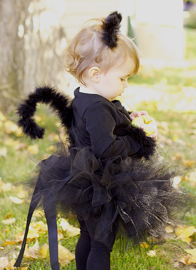 Unique Halloween Costume Ideas For Toddler Girl.19 Darling Homemade Baby Toddler Halloween Costumes