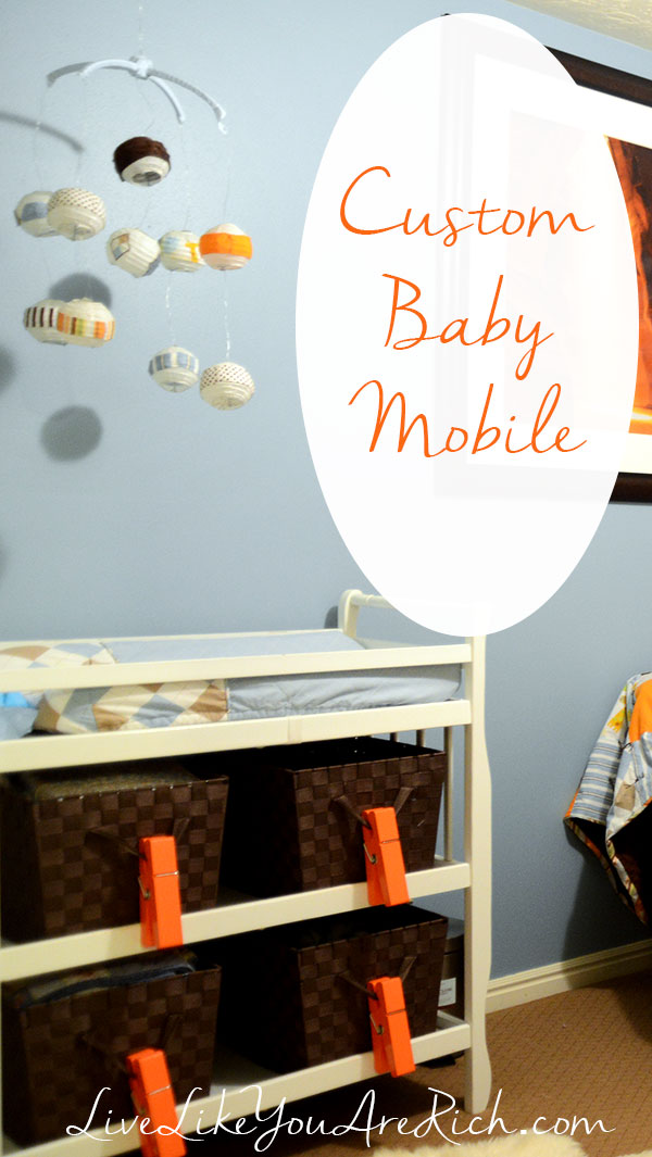 custombabymobile