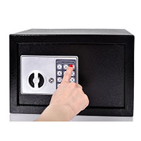 Home Fire Proof Safes: Why Have Them & What to Put In Them
