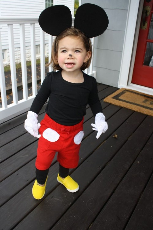 Diy Baby Boy Halloween Costumes.19 Darling Homemade Baby Toddler Halloween Costumes