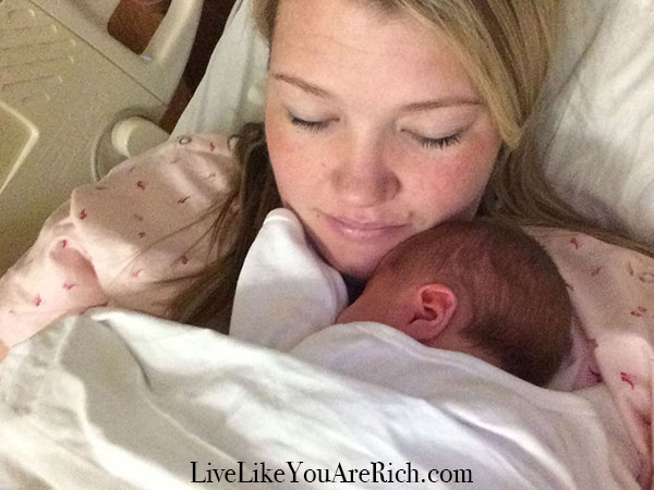 9 Lessons Learned from a 7-Day-Labor
