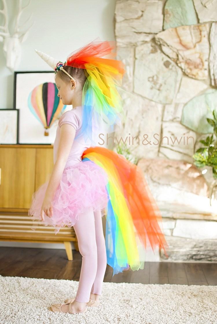 Spaß hausgemachte Halloween-Kostüme