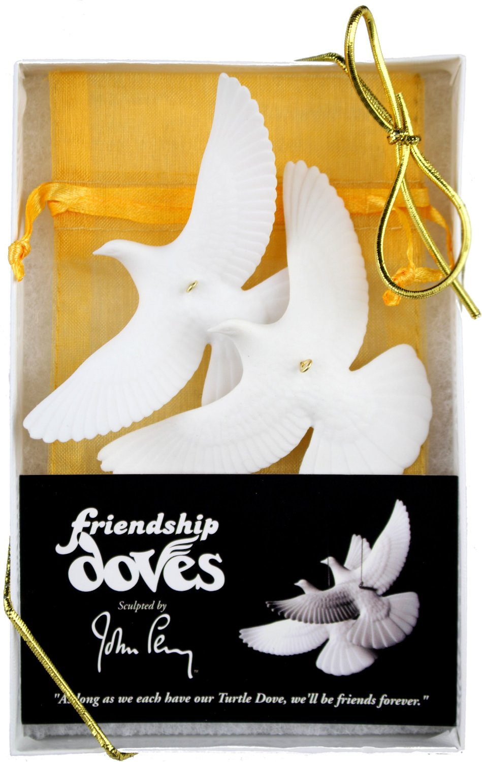 Gift Ideas for The Twelve Days of Christmas Days 1-3