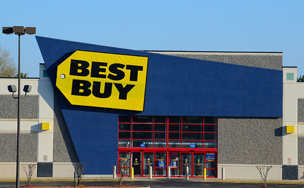 Top Retailers Offering Price Match Guarantees