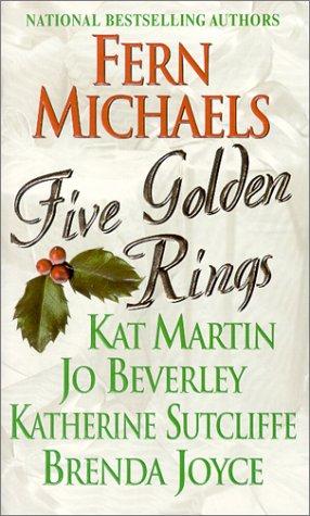 five golden ring book