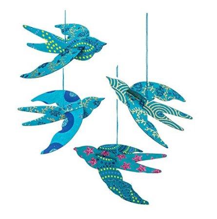 fourcallingbirds