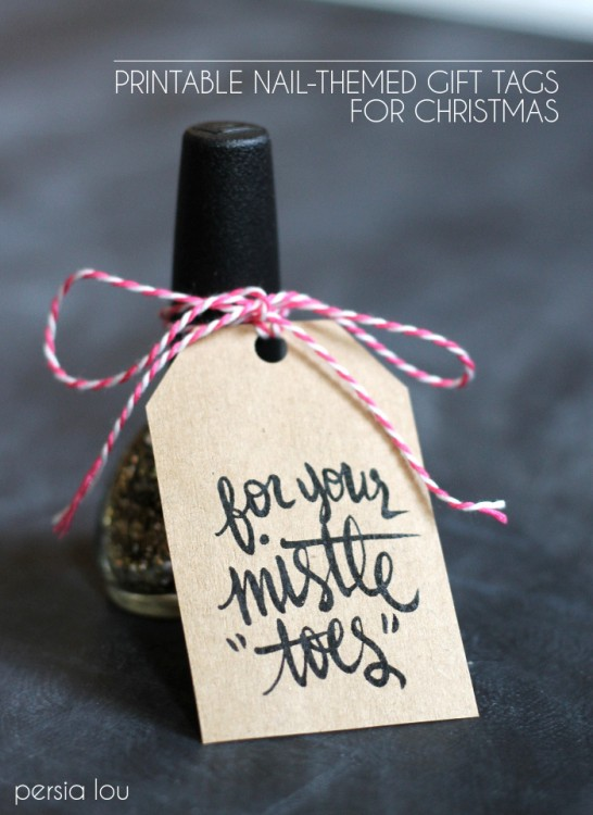 Quick and Inexpensive Neighbor Gifts for Christmas.
