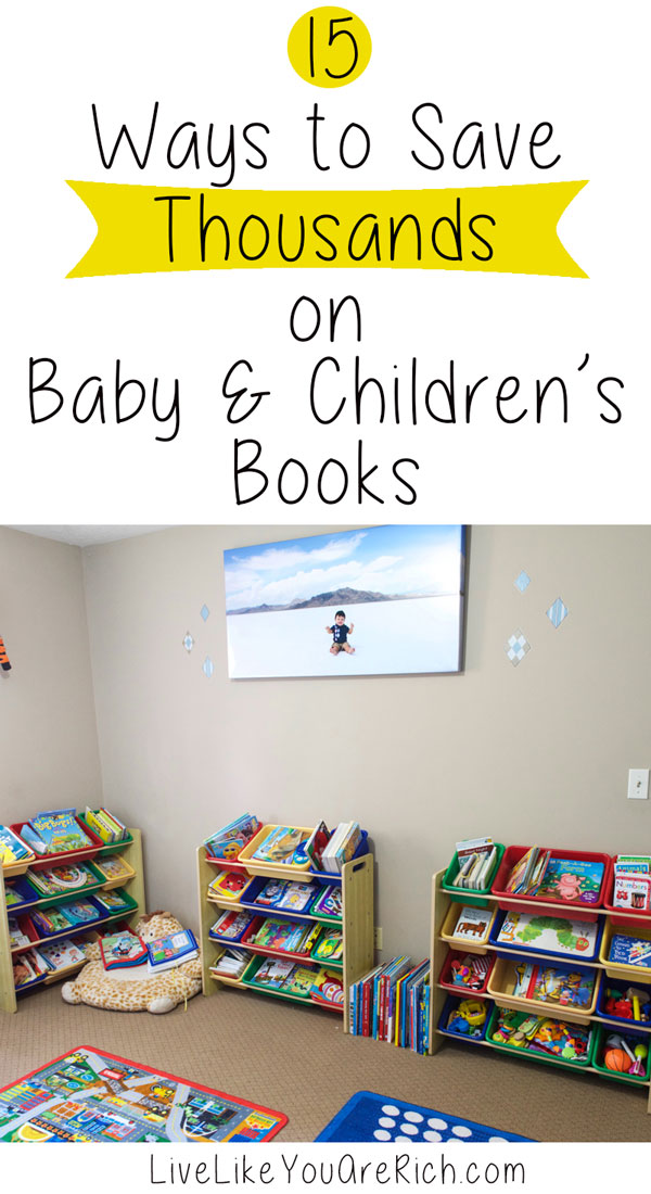 savethousandsonbabyandchildrensbooks