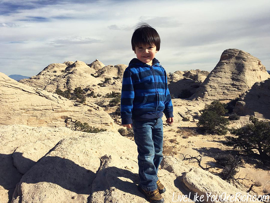 51 Must-Read Tips That Make Traveling with Your Preschooler Efficient, Easy, and Fun!