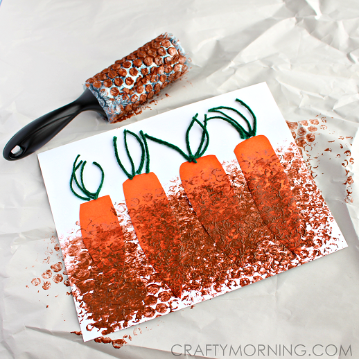 11 Preschool Crafts To Do at Home