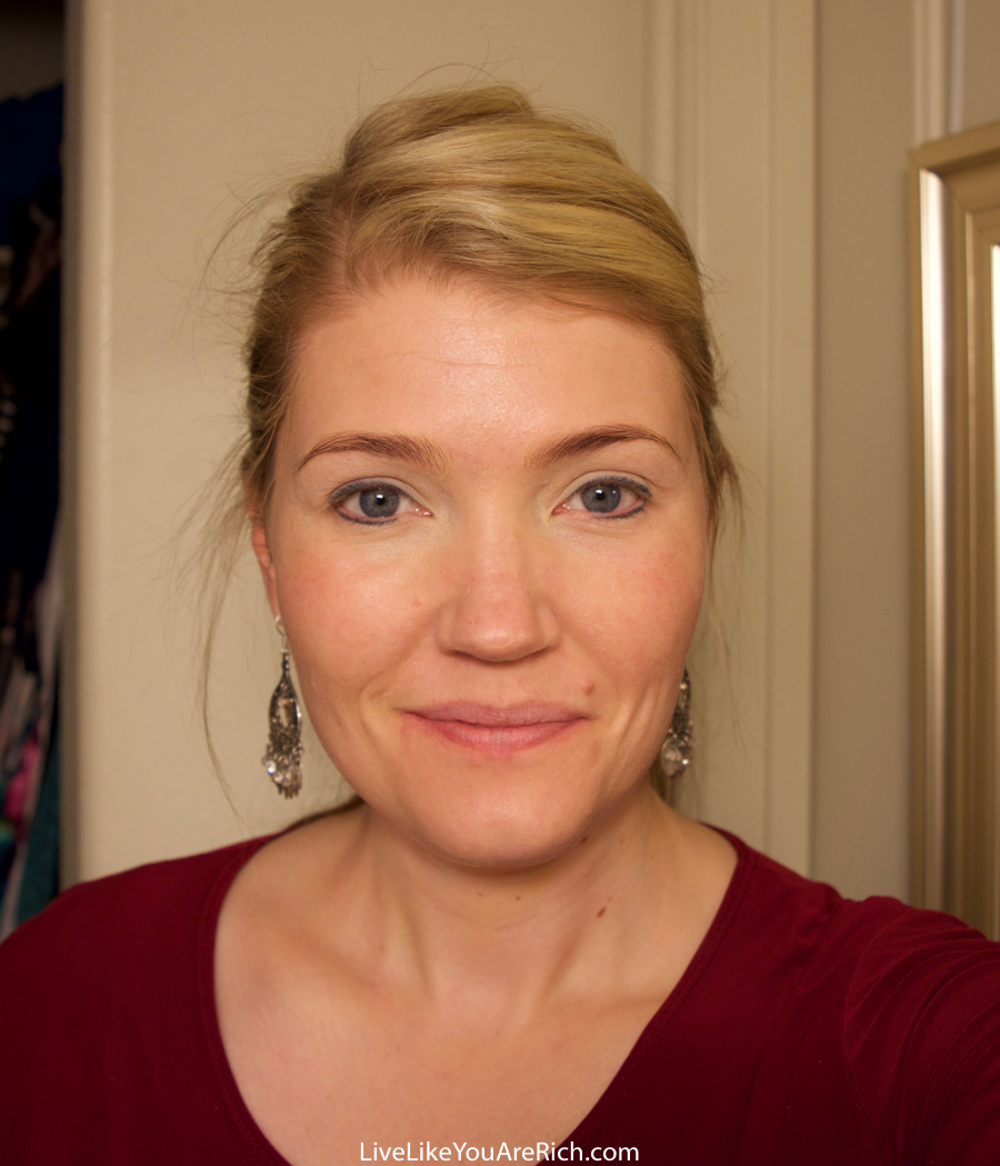 9 Tried and True Makeup Techniques + My Own Makeup Routine