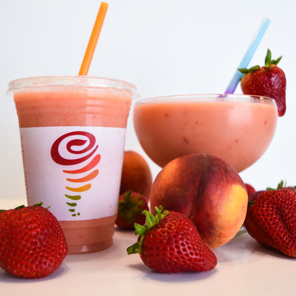 Jamba Juice Caribbean Passion Smoothie Copycat Recipe