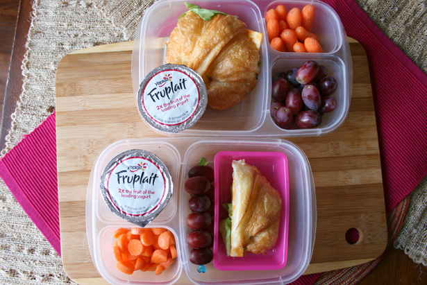 Back-to-School Lunches, Gifts, and Transitioning Tips