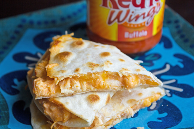 Buffalo-Chicken-Quesadillas-from-Jamie-Cooks-It-Up