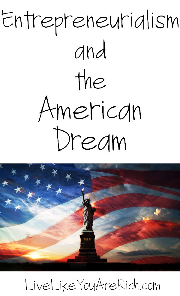 Entrepreneurialism and the American Dream Showcased at Ignite Retreat