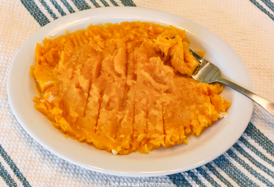 How to Cook Butternut Squash—the Easy Way